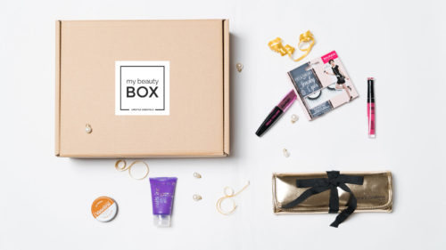 Beauty Box Romania