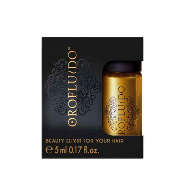 Orofluido ulei păr