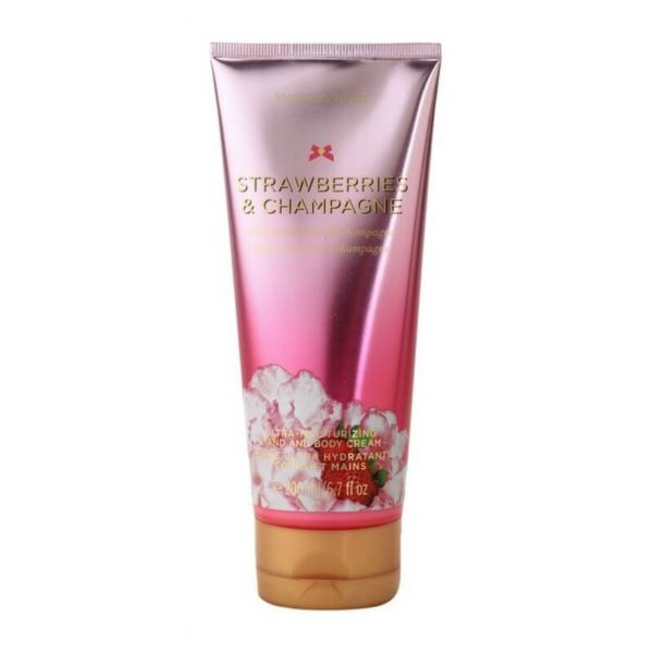 Crema corp Victoria's Secret Strawberry & Champagne 200ml