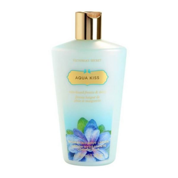Crema corp Victoria´s Secret Aqua Kiss 250ml